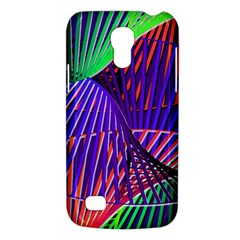 Colorful Rainbow Helix Galaxy S4 Mini by designworld65
