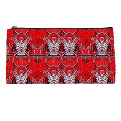 Cowcow Dress Pencil Cases by MRTACPANS