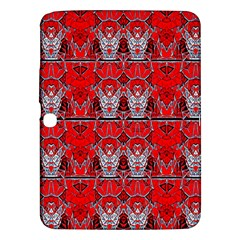 Cowcow Dress Samsung Galaxy Tab 3 (10 1 ) P5200 Hardshell Case  by MRTACPANS