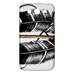 Order Of The Arrow Samsung Galaxy Mega 5 8 I9152 Hardshell Case  by EverIris