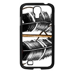Order Of The Arrow Samsung Galaxy S4 I9500/ I9505 Case (black) by EverIris