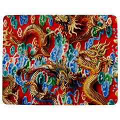 Dragons China Thailand Ornament  Jigsaw Puzzle Photo Stand (Rectangular) by Zeze
