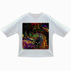 Abstract Art, Colorful, Texture Infant/toddler T Shirts by AnjaniArt