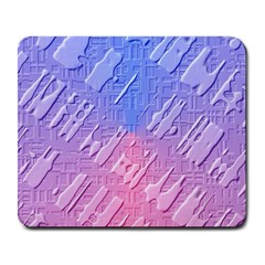 Baby Pattern Large Mousepads