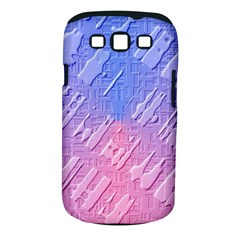 Baby Pattern Samsung Galaxy S Iii Classic Hardshell Case (pc+silicone)