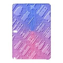 Baby Pattern Samsung Galaxy Tab Pro 10 1 Hardshell Case