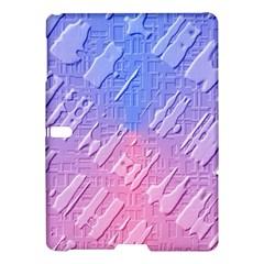 Baby Pattern Samsung Galaxy Tab S (10 5 ) Hardshell Case