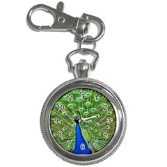 Bird Peacock Key Chain Watches