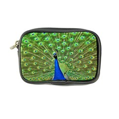Bird Peacock Coin Purse