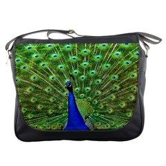 Bird Peacock Messenger Bags