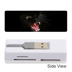 Cat Animal Cute Memory Card Reader (stick)  by AnjaniArt
