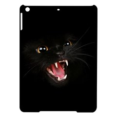 Cat Animal Cute Ipad Air Hardshell Cases by AnjaniArt