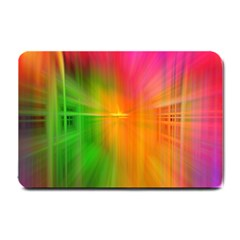 Texture Background Small Doormat  by AnjaniArt
