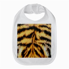 Tiger Fur Painting Bib