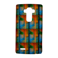 Wall Of Colour Duplication LG G4 Hardshell Case by AnjaniArt