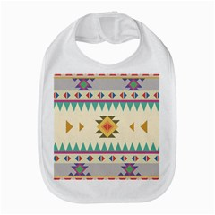 Your First Aztec Pattern Bib