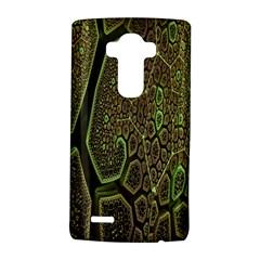 Fractal Complexity 3d Dimensional LG G4 Hardshell Case by Zeze