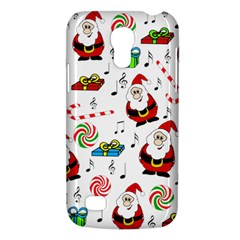 Xmas Song Galaxy S4 Mini by Valentinaart