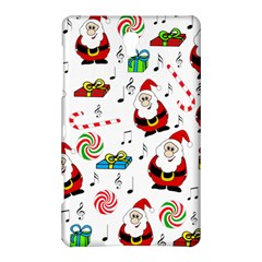 Xmas Song Samsung Galaxy Tab S (8 4 ) Hardshell Case  by Valentinaart