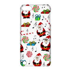 Xmas Song Apple Ipod Touch 5 Hardshell Case With Stand by Valentinaart