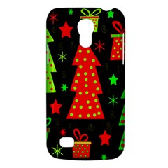Merry Xmas Galaxy S4 Mini by Valentinaart