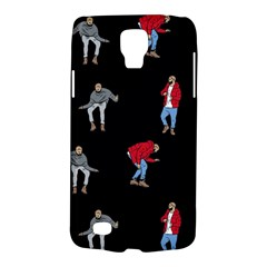Drake Ugly Holiday Christmas Galaxy S4 Active by Onesevenart