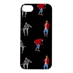 Drake Ugly Holiday Christmas Apple Iphone 5s/ Se Hardshell Case by Onesevenart