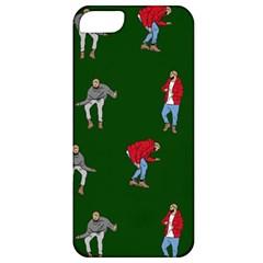 Drake Ugly Holiday Christmas 2 Apple Iphone 5 Classic Hardshell Case by Onesevenart