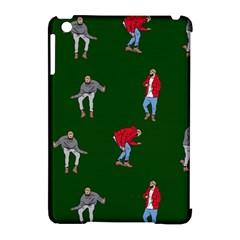 Drake Ugly Holiday Christmas 2 Apple Ipad Mini Hardshell Case (compatible With Smart Cover) by Onesevenart