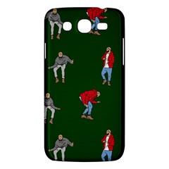 Drake Ugly Holiday Christmas 2 Samsung Galaxy Mega 5 8 I9152 Hardshell Case  by Onesevenart