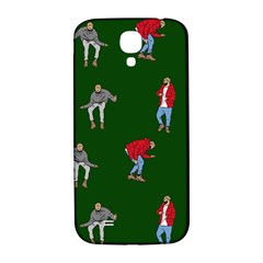 Drake Ugly Holiday Christmas 2 Samsung Galaxy S4 I9500/i9505  Hardshell Back Case by Onesevenart