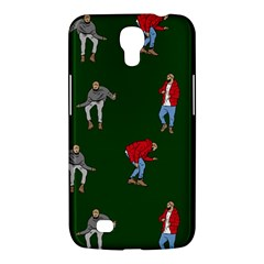 Drake Ugly Holiday Christmas 2 Samsung Galaxy Mega 6 3  I9200 Hardshell Case by Onesevenart