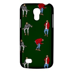Drake Ugly Holiday Christmas 2 Galaxy S4 Mini by Onesevenart