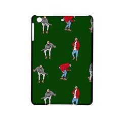 Drake Ugly Holiday Christmas 2 Ipad Mini 2 Hardshell Cases by Onesevenart