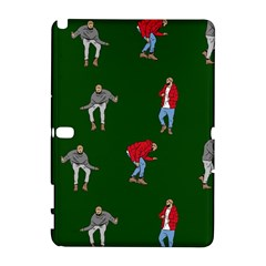 Drake Ugly Holiday Christmas 2 Samsung Galaxy Note 10 1 (p600) Hardshell Case by Onesevenart