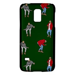 Drake Ugly Holiday Christmas 2 Galaxy S5 Mini by Onesevenart