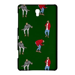 Drake Ugly Holiday Christmas 2 Samsung Galaxy Tab S (8 4 ) Hardshell Case  by Onesevenart
