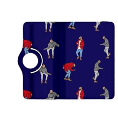 Drake Ugly Holiday Christmas Kindle Fire Hdx 8 9  Flip 360 Case by Onesevenart