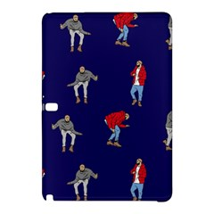 Drake Ugly Holiday Christmas Samsung Galaxy Tab Pro 10 1 Hardshell Case by Onesevenart