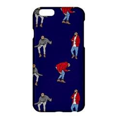 Drake Ugly Holiday Christmas Apple Iphone 6 Plus/6s Plus Hardshell Case by Onesevenart