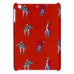 Drake Ugly Holiday Christmas   Apple Ipad Mini Hardshell Case by Onesevenart