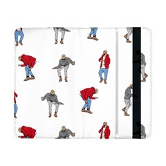 Drake Ugly Holiday Christmas Samsung Galaxy Tab Pro 8 4  Flip Case by Onesevenart