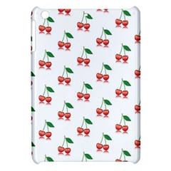 Cerry Fruite Red Apple iPad Mini Hardshell Case by AnjaniArt