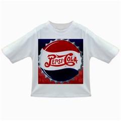 Pepsi Cola Infant/toddler T Shirts by Onesevenart