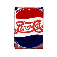 Pepsi Cola Ipad Mini 2 Hardshell Cases by Onesevenart