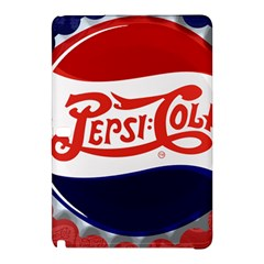 Pepsi Cola Samsung Galaxy Tab Pro 12 2 Hardshell Case by Onesevenart