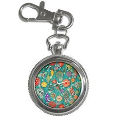 Ornaments Homemade Christmas Ornament Crafts Key Chain Watches by AnjaniArt