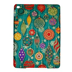 Ornaments Homemade Christmas Ornament Crafts Ipad Air 2 Hardshell Cases by AnjaniArt