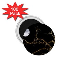 Nature Dark Scene 1 75  Magnets (100 Pack)  by dflcprints