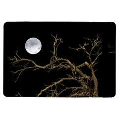 Nature Dark Scene Ipad Air Flip by dflcprints